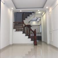 Bán nhà 34m2 x 4 tầng đường Quang Lãm, Phường Phú Lãm, Hà Đông, gần bến xe Yên Nghĩa giá 1.62 tỷ