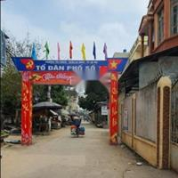 Bán nhà cấp 4 Yên Nghĩa, 2 mặt ngõ, ô tô 7 chỗ đỗ rất gần nhà