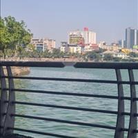 Bán đất Trích Sài - Tây Hồ, 120m2, mặt tiền 7m, vuông đẹp, gần hồ, ô tô tránh, giá 15,8 tỷ