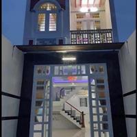 Chính chủ bán gấp nhà, 44m2, Nhật Tảo, phường 4, Quận 10, sổ sách đầy đủ