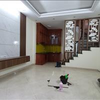 Bán nhà mới quận Hai Bà Trưng phố Minh Khai - tiện ích công năng sử dụng cao -  giá 3.35 tỷ