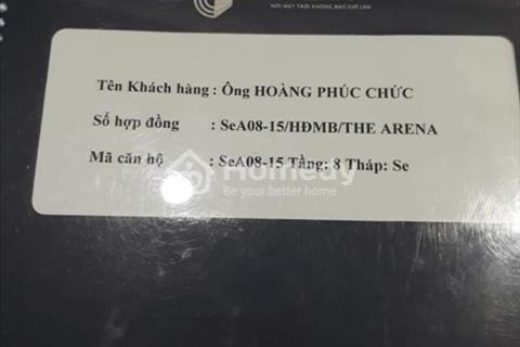 Bán căn hộ thành phố Cam Ranh - Khánh Hòa giá thỏa thuận
