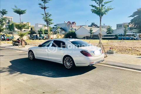 Bán đất VIP trung tâm Quận Thanh Khê - Đà Nẵng