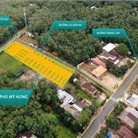 Bán đất quận Củ Chi - thành phố Hồ Chí Minh giá 820.00 triệu