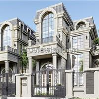 Biệt thự KingCown cần bán giá tốt, 390m2, đã TT 70%, cuối năm nhận nhà