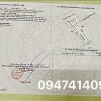 Đất trung tâm KDC thị xã Phú Mỹ 130-350m2, sổ hồng và thổ cư sẵn giá từ 4 triệu/m2