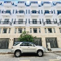 Bán nhà biệt thự, liền kề Quận Gò Vấp - Thành phố Hồ Chí Minh giá 4.6 tỷ một căn (tặng SH150i)