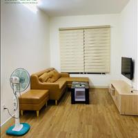 Cho thuê căn hộ Sơn An full nội thất, tầng cao view Đồng Khởi