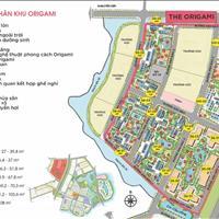 Bán căn hộ Vinhomes Grand Park Quận 9 - The Origami