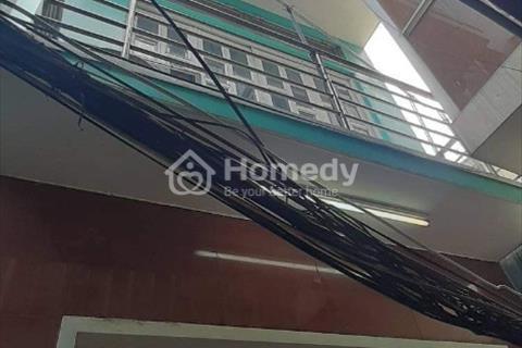 Bán nhà riêng Quận 3 - Thành phố Hồ Chí Minh giá thỏa thuận