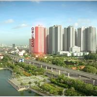 Căn hộ Duplex 5 phòng ngủ, 186m2 quận Bắc Từ Liêm - Hà Nội giá 5.1 tỷ