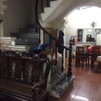 Nhà mới -  gần ô tô - ngõ thông Đồng Tâm, Quận Hai Bà Trưng
