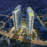 The Ruby Hạ Long - Tâm điểm phồn vinh - khởi sinh thịnh vượng, 100% căn hộ view Panorama hướng Vịnh