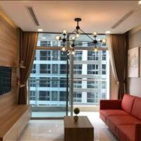 Cho thuê gấp căn Opal Riverside 75m2, 2 phòng ngủ, nội thất cao cấp giá 12 triệu/tháng