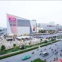 Mở bán 18 nền thổ cư và 3 lô góc khu dân cư Tên Lửa,  Aeon Mall Bình Tân chỉ 2km, sổ hồng riêng