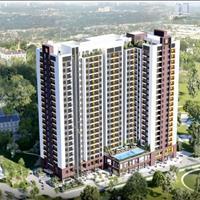 Chỉ với 250tr sở hữu ngay căn hộ cao cấp tại Thủ Dầu Một -Thanh toán 30% nhận nhà