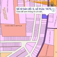 Bán đất mặt tiền quận Biên Hòa - Đồng Nai giá chỉ với 960.00 triệu