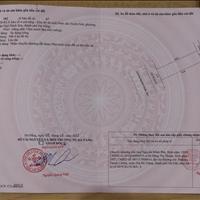 Chính chủ bán lỗ lô đất mặt tiền Nghiêm Xuân Yêm - KĐT Nam Việt Á, trục 10,5m rẻ nhất thị trường