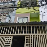 Cần bán nhà mặt hẻm 17/1A Lương Văn Can, P.15, Quận 8, Hồ Chí Minh, giá tốt.