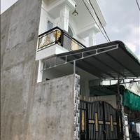 Nhà 1 trệt 1 lầu 3 phòng ngủ hẻm 9 đường Trần Nam Phú (Lộ Ngân Hàng) - giá 2,8 tỷ