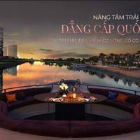 Chào bán đất nền biệt thự ven sông phía Nam Đà Nẵng - Giá chưa qua đầu tư