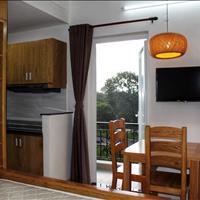 Cho thuê căn hộ dịch vụ Trần Quang Diệu Quận 3 - gần giá 7.70 triệu