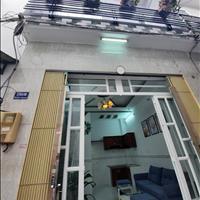 Bán nhà đường An Dương Vương, phường 10, quận 6, 50m2, có sổ