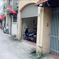 Bán nhà riêng quận Long Biên - Hà Nội giá 5.50 tỷ
