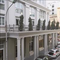 Bán siêu khách sạn khu vực Phùng Hưng, 280m2, 13 tầng, 50 phòng chỉ 165 tỷ