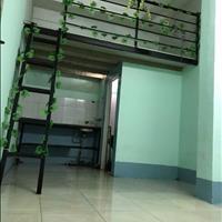 Phòng giá rẻ, có gác, gần cầu vượt Linh Xuân, 34 đường số 4