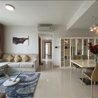 Chính chủ cho thuê căn hộ cao cấp 115m2, 3PN River Gate view sông Sài Gòn Phường 6 Quận 4