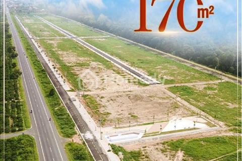 🔔 Sở hữu ngay suất đất ngoại giao từ CĐT dự án Mega City Kontum, giá gốc thấp hơn giá thị trường