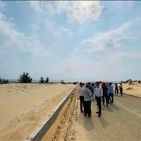 Đất du lịch biển - Cơ hội đầu tư sinh lời cao với chỉ 1,35tr/m2