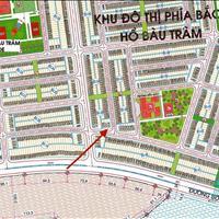 Bán đất lô góc quận Liên Chiểu - Đà Nẵng giá 4.25 tỷ
