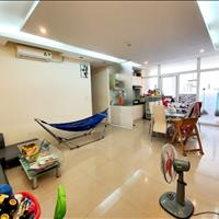 Bán căn góc Hoàng Kim Thế Gia 81m2 giá rẻ 2.35 tỷ, nội thất, sổ hồng