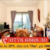 Cho thuê căn hộ cao cấp 75m2 TP Hồ Chí Minh - đường Lê Thước - Gateway Thảo Điền (quận 2)