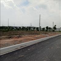 Cần bán đất tại cụm công nghiệp Ninh Hiệp, Gia Lâm, Hà Nội DT 2.000m2, mặt tiền 30m