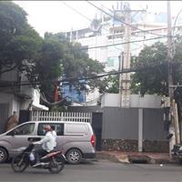 Cho thuê đất, nhà tại khu 3 mặt tiền Út Tịch, Hoàng Văn Thụ, Hoàng Việt quận Tân Bình