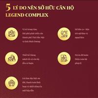 Legend Complex - còn 1 căn duy nhất view hồ bơi lộ thiên