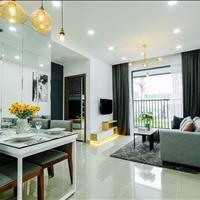 Căn hộ cao cấp giá rẻ tại trung tâm thị xã Phú Mỹ