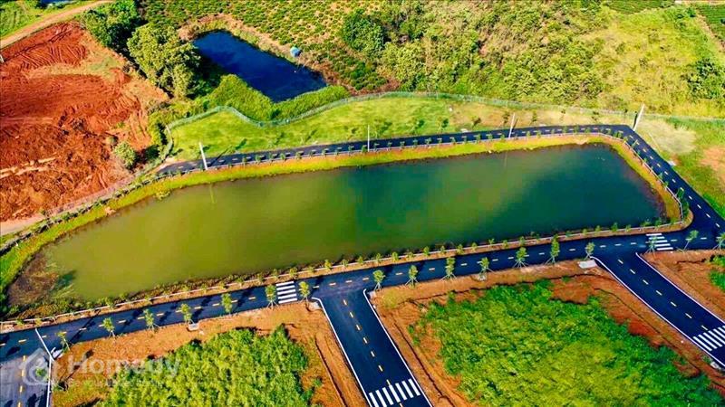 Dự án Khu dân cư Bảo Lộc Park Hills - ảnh giới thiệu