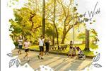 Dự án Khu dân cư Bảo Lộc Park Hills - ảnh tổng quan - 4