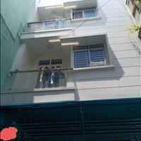 Tôi chính chủ cần bán nhà đường Lưu Nhân Chú Phường 5, Tân Bình TP Hồ Chí Minh