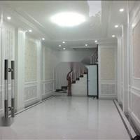 Bán nhà liền kề Văn Phú 80m2, 5 tầng, mặt tiền 5m, kinh doanh, ô tô, 6.95 tỷ