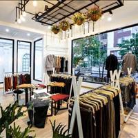 Cho thuê nhà mặt phố Hàng Bài Hoàn Kiếm, 40m2, 3 tầng, mặt tiền 6.5m kinh doanh mô hình sạch sẽ