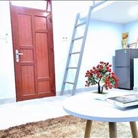 Cho thuê căn hộ dịch vụ hiện đại diện tích 30m2 ngay Phan Huy Ích quận Tân Bình