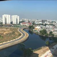 Chính chủ cần bán lại căn 3PN, 2WC, 86m2 hướng tòa Landmark sông Saigon, giá 4,6 tỷ trừ sổ, bao phí