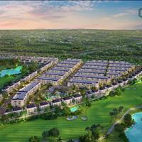 Biệt thự sân golf quy mô 200ha phía Tây Sài Gòn dòng sản phẩm hiếm hoi