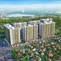 An cư vàng - ngàn tiện ích - căn hộ làng Đại học Quốc gia TP Hồ Chí Minh - chỉ từ 33 triệu/m2