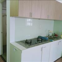 Cho thuê căn hộ chung cư 8X Đầm Sen 46m2, 1 phòng ngủ, liên hệ Mr Văn